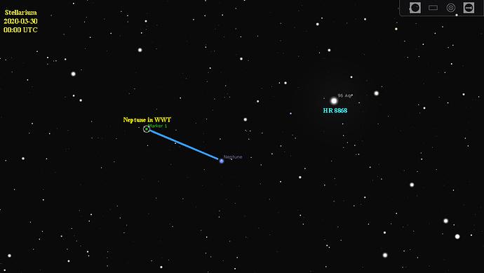 Stellarium-104 Neptune