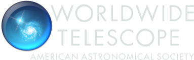 WorldWide Telescope Forum